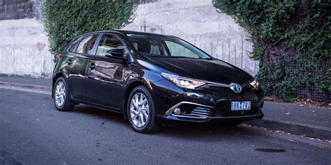 where is toyota from 2016 toyota corolla hybrid review caradvice