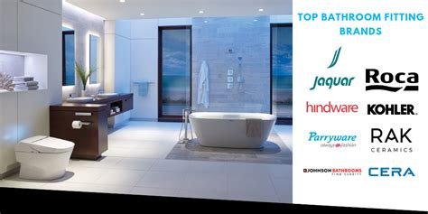 Top Bathroom Brands In India - the top bathroom fitting brands in india that