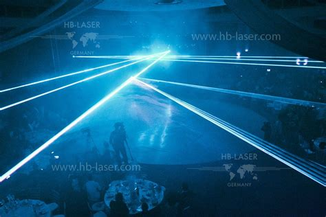 dbb bank laser show for accra commercial bank in