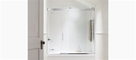 Kohler Levity Tub Door by Kohler Levity Tub Door 30 000 Garage Door Repair