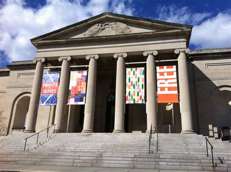 baltimore museum of sculpture garden baltimore museum of is showcasing significant prints