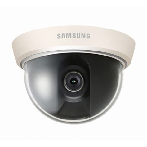 Cctv Samsung Dome Samsung Cctv Scd 2030p 1 3 Quot Dome 6mm Lens 600tvl