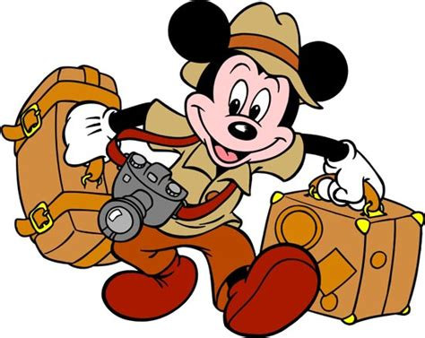 Free Downloadable Mickey Mouse Clipart (70 )