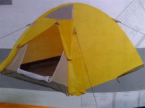 Tenda Dome Hyu 106 Layer Alas Terpal tenda dome seri noture layer kapasitas max 3 orang kosong juragan tenda