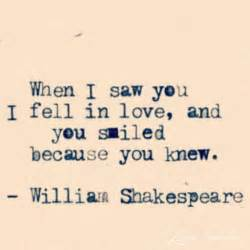 In Love Quotes by Best And Heart Touching Shakespeare Quotes 25dip