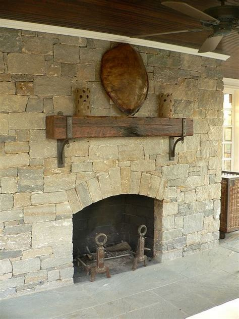 Mantel Supports Best 20 Rustic Fireplace Mantels Ideas On
