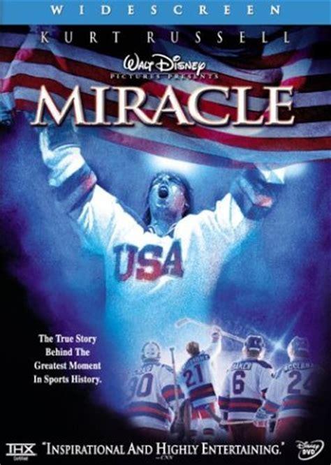 Miracle Disney Critics Miracle