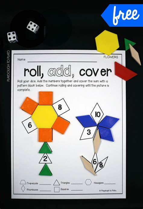 mississippi roll a cards novel books roll and cover pattern block mats playdough to plato