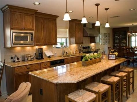 granite top kitchen island with seating 17 best images about my house on outdoor