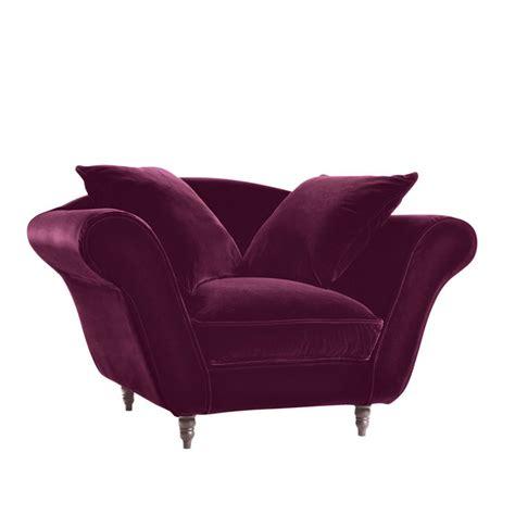 fauteuil aubergine fauteuil aubergine anniversaire 40 ans acheter ce produit au meilleur prix