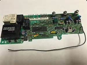 Craftsman 41a4315 7d Garage Door Opener Circuit Board by Craftsman Garage Door Opener Logic Board For Sale