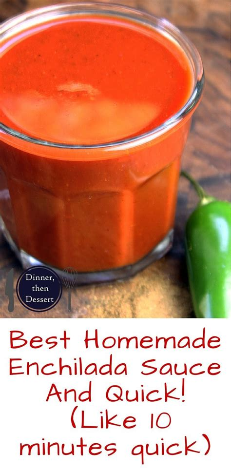 enchilada sauce recipe best best enchilada sauce and recipe best