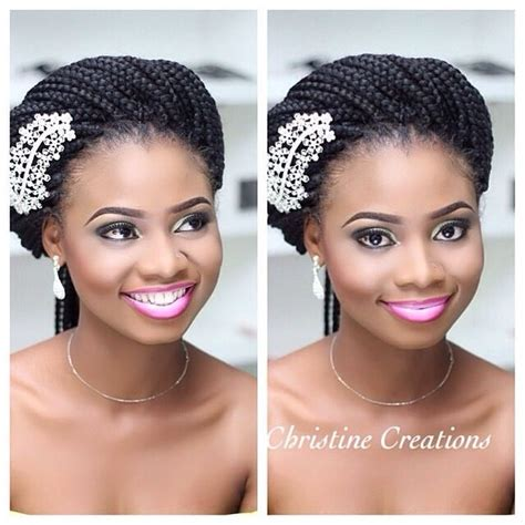 bella niger hair 17 best images about natural hair bride on pinterest