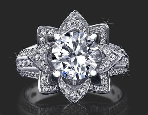 engagement rings by secret