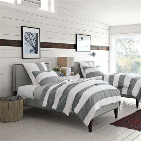 west elm bedroom contemporary bedroom decorating how to the budget decorator