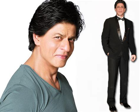 Shahrukh Khan Height Picture And Images