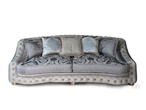 divani lussuosi classico divano per lussuosi salotti idfdesign