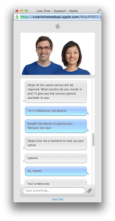 apple support indonesia nurikidy apple live chat support speechless