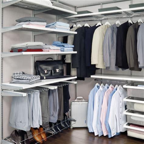 Garage With Loft Designs elfa storage wardrobes and walk in robes the wardrobe man