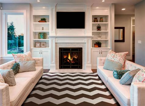 how can i decorate my living room decorate long living room fireplace billingsblessingbags org