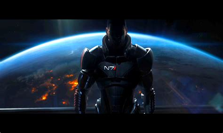 Mass Effect mass effect paragon lost 9 minutes d anim 233 jeux