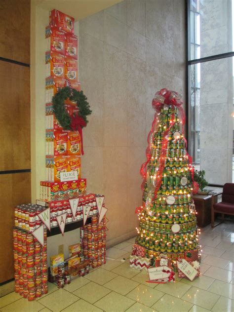canned food sculpture ideas 100 canstruction ideas can do attitude casady