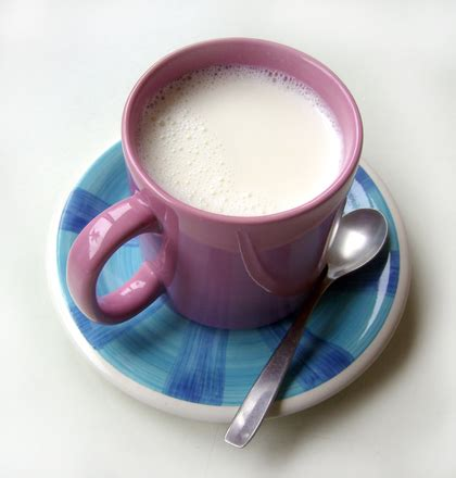 free cup of milk 1 stock photo freeimages.com