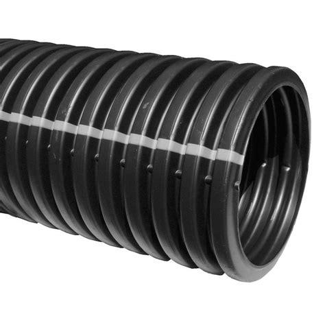 Pipa Drain Ac 3 4 Advanced Drainage Systems 4 In X 10 Ft Corex Leach Bed