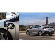 32 All New For 2019 Chevrolet Volt Exterior  2020 Cars