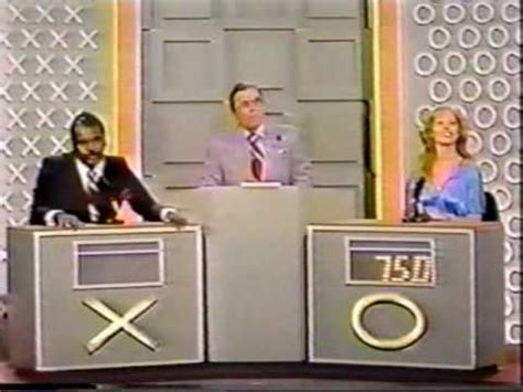 hollywood squares 1979 syn. rock and roll special part