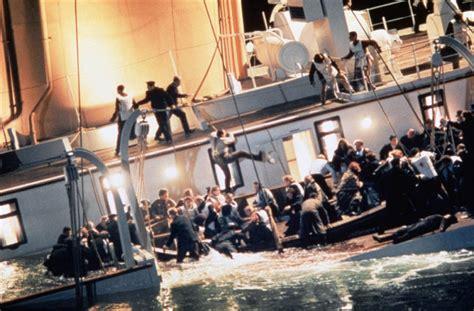 film titanic bateau titanic le film est aussi grand que le bateau dvdtoile