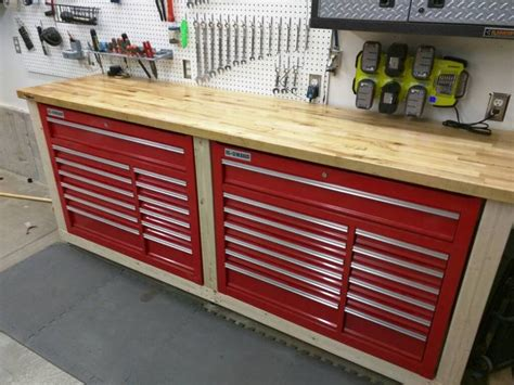 workbench designs for garage 25 unique garage workbench ideas on workbench