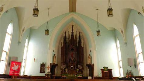 salem lutheran church