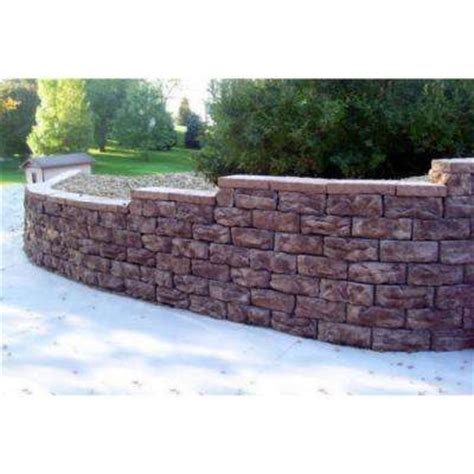garden blocks for retaining wall retaining wall block garden wall blocks landscaping