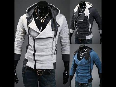 Jaket Hoodie Zipper Sweater Zero assassin s creed iii type hoodie review