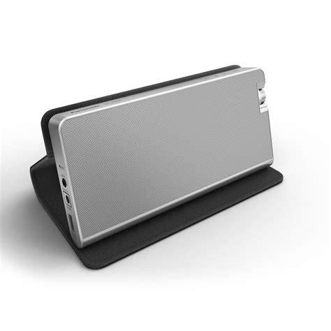 Speaker Bluetooth Panasonic panasonic bluetooth 2 0 channel portable speaker sc na10 b h