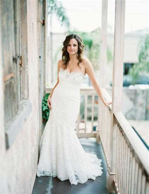 Wedding Dresses New Orleans by Wedding Dress Stores New Orleans La