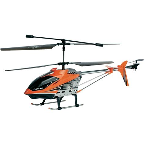 starkid rc helicopter with remote rtf 68065 from conrad