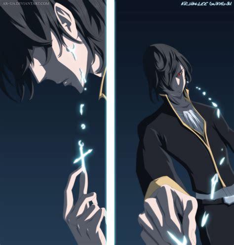 anime noblesse noblesse 193 rai by ar ua on deviantart