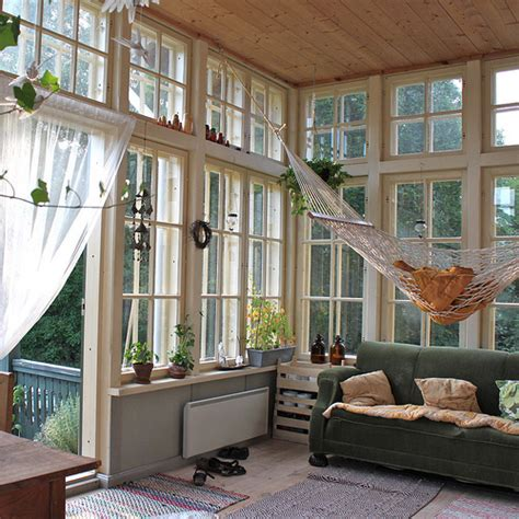 Sun Porch Windows Designs Big Windows Interior Design Room Windows Image 491455 On Favim