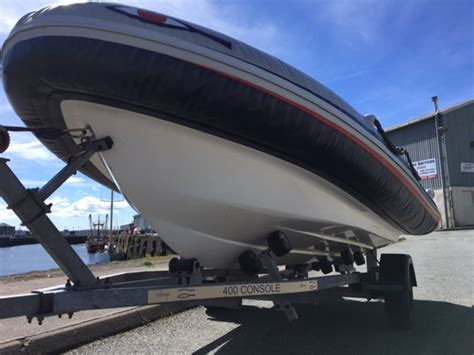 ribeye boats for sale ribeye 400 2005 yacht boat for sale in nyb milford haven