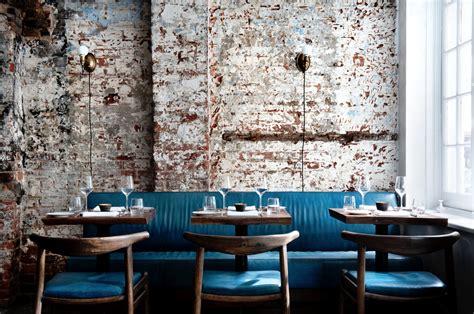 Decorative Home Interiors 2014 restaurant amp bar design award winners archdaily