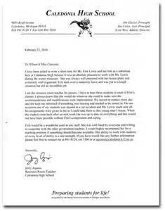 best photos of professional reference letters from