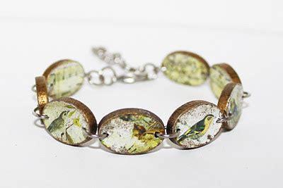 decoupage jewelry tutorial mod podge jewelry tutorials to inspire the beading gem s