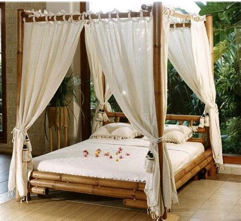 bed with canopy 25 diy outdoor bed ideas summer decorating with spa beds