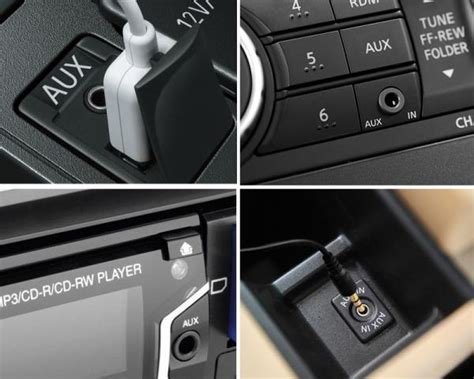 Aux Anschluss Im Auto by Vw Bluetooth Mp3 Adapter Aux In Kabel Usb 12v Klinke