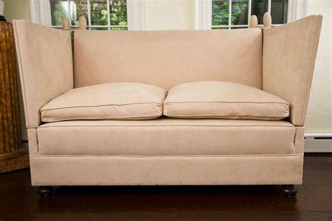 knole sofa for sale english knole sofa for sale at 1stdibs