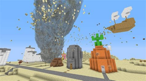 tornado mod free game minecraft tornado games homeminecraft