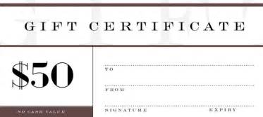 create your own certificate template free gift certificate creator jukeboxprint
