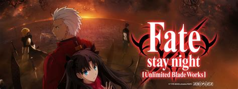 fate anime series plot a quest for salvation reflections on fate stay